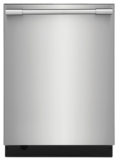 Frigidaire Professional Built-In Dishwasher with EvenDry™ – FPID2498SF - Dishwasher in Stainless Steel