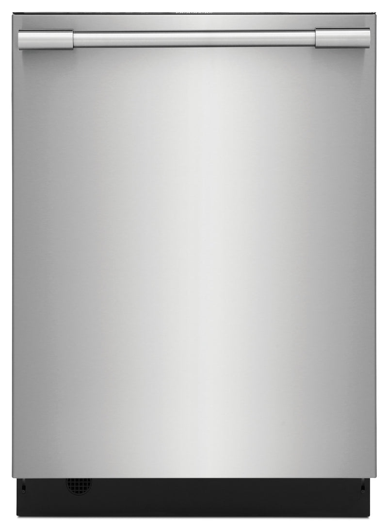 Frigidaire Professional Built-In Dishwasher with EvenDry™ – FPID2498SF|Lave-vaisselle encastré Frigidaire Professional avec fonction EvenDryMC – FPID2498SF|FPID2498