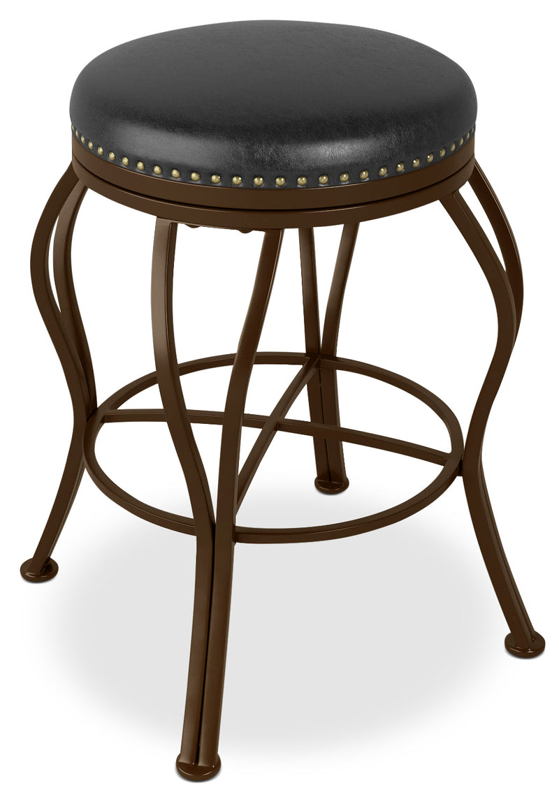 Val Counter-Height Stool|Tabouret Val de hauteur comptoir