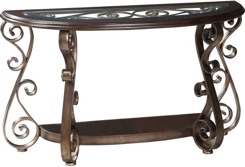 Bombay Sofa Table|Table de salon Bombay