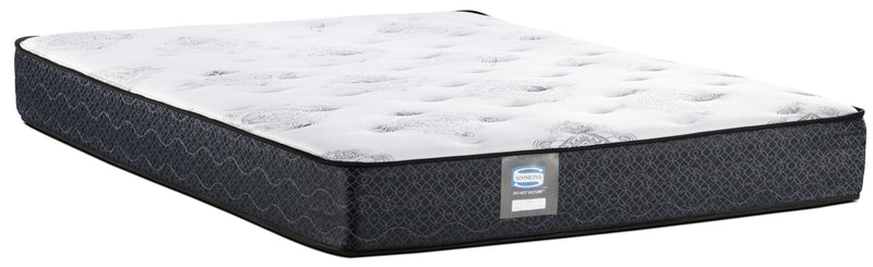 Simmons Do Not Disturb Tux Full Mattress|Matelas Tux Ne pas déranger de Simmons pour lit double