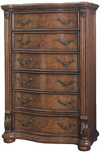 Morocco Chest