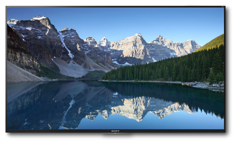 "Sony 43"" X800E Series 4K UHD LED Television with Android TV