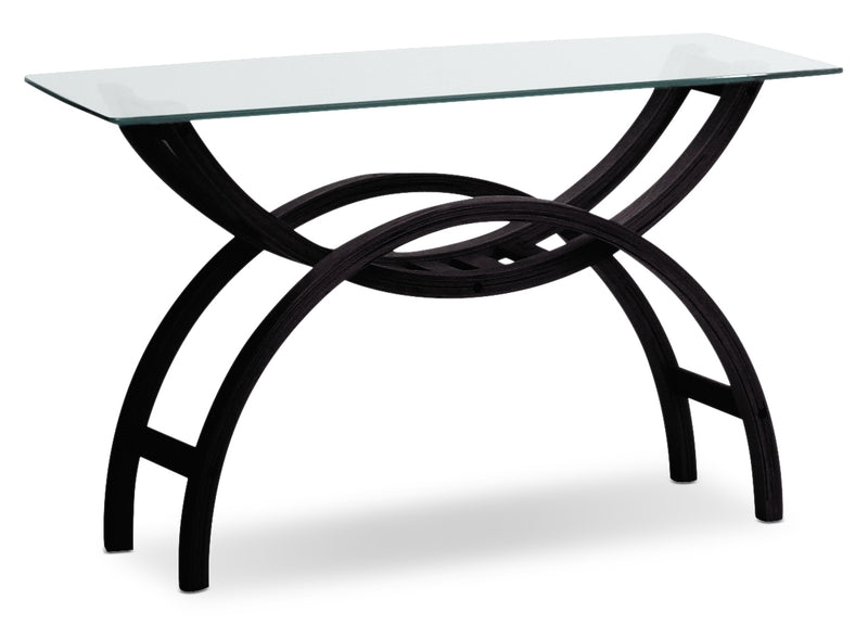 Brooklyn Sofa Table|Table de salon Brooklyn