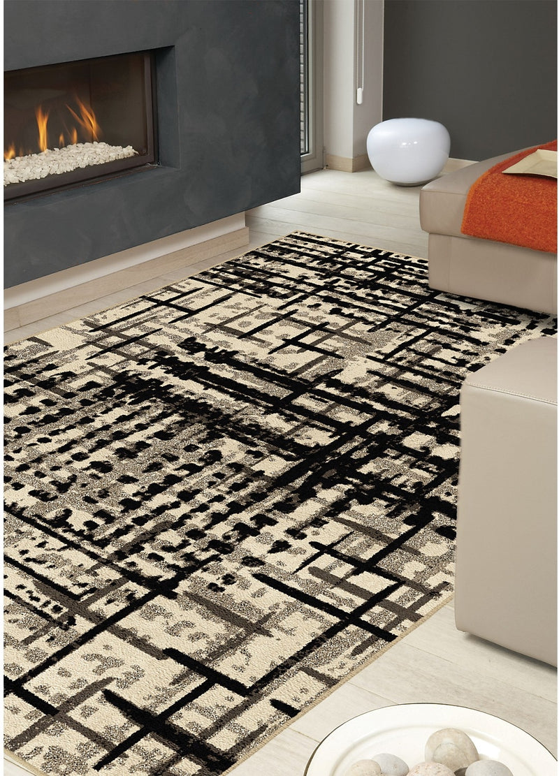Prague Area Rug - 7' x 10'|Carpette Prague - 7 pi x 10 pi