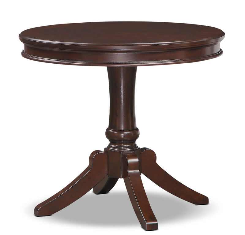 Teslin End Table|Table de bout Teslin