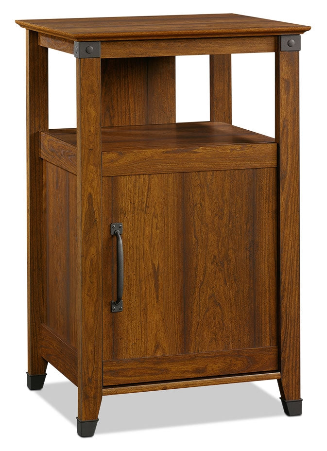 Carson Forge Accent Cabinet – Washington Cherry|Armoire décorative Carson Forge – cerisier de Washington
