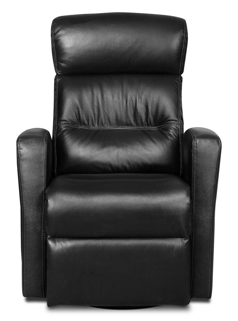 Recliner Chair In Living Room