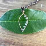 Simple Leaf - Woodland Wraps