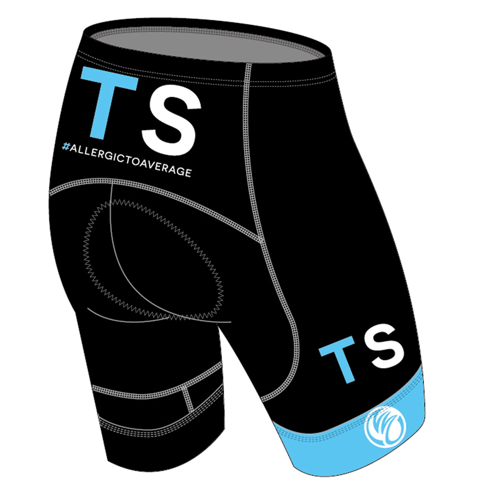 TRISPECIFIC PRO Cycling Short
