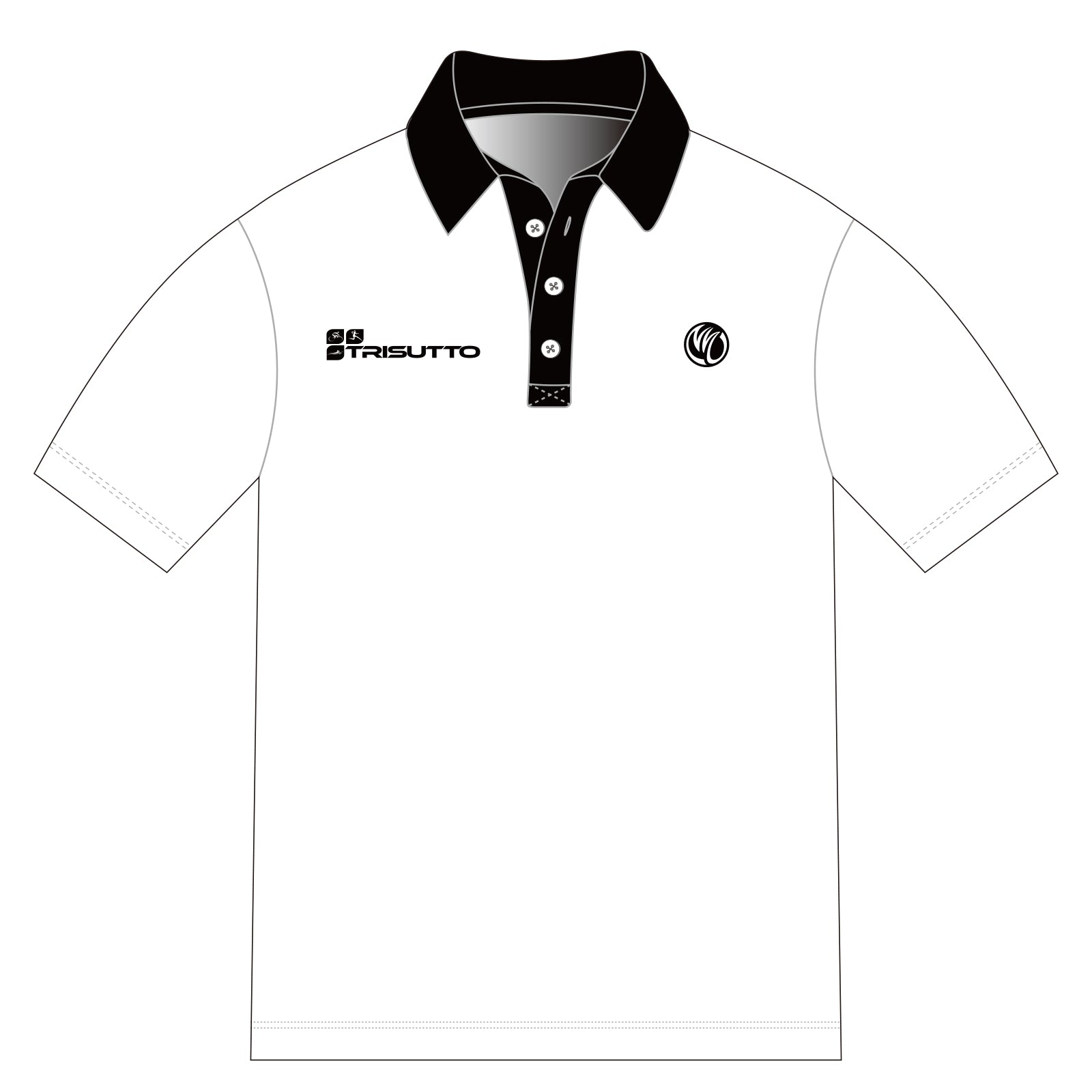 TRISUTTO POLO Shirt