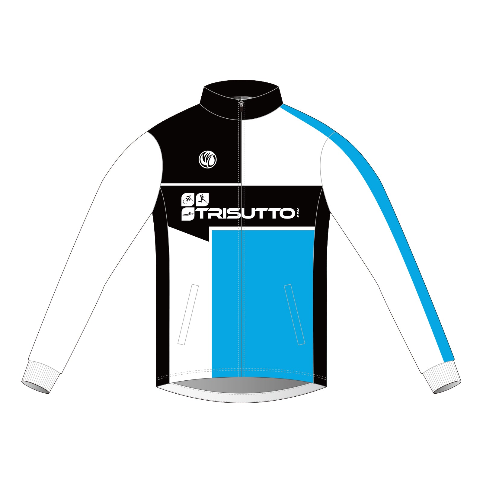TRISUTTO Casual Jacket