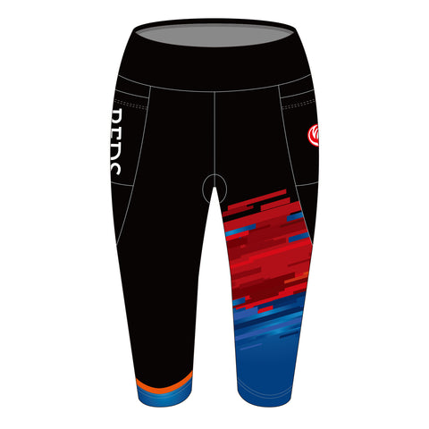 Team Nagi BLACK DIAMOND Tri Shorts