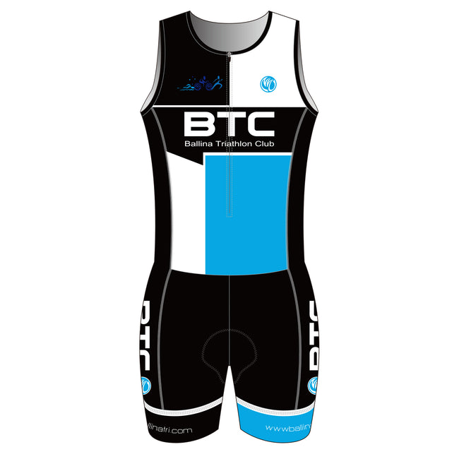 BTC GOLD Tri Suit, ACQUA ZERO