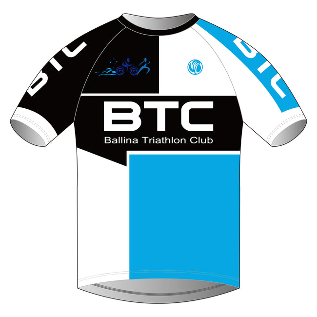 BTC GOLD SS Running Shirt