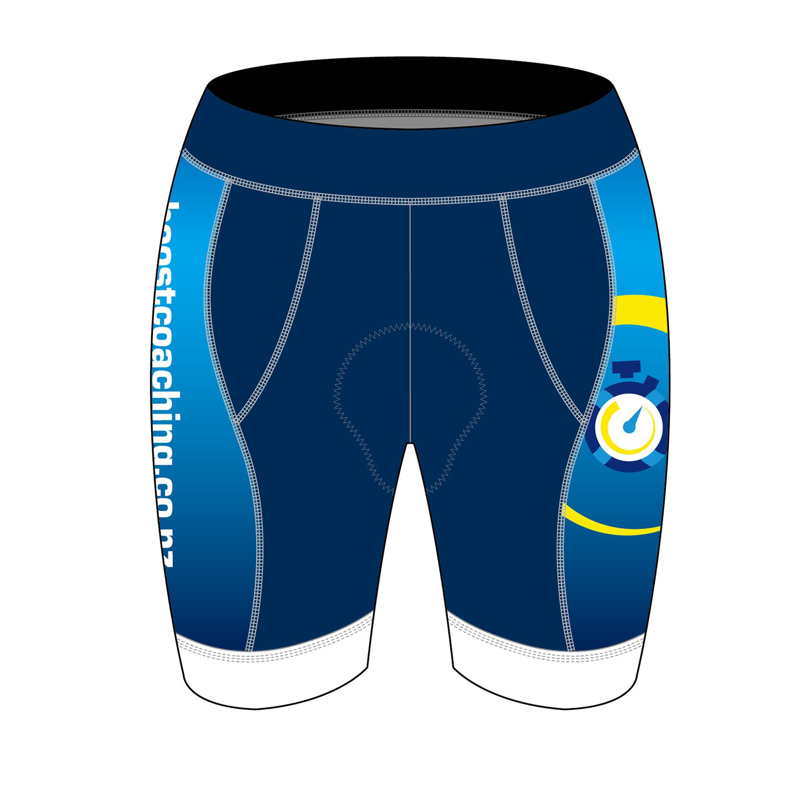 Boost Coaching PRO Tri Shorts