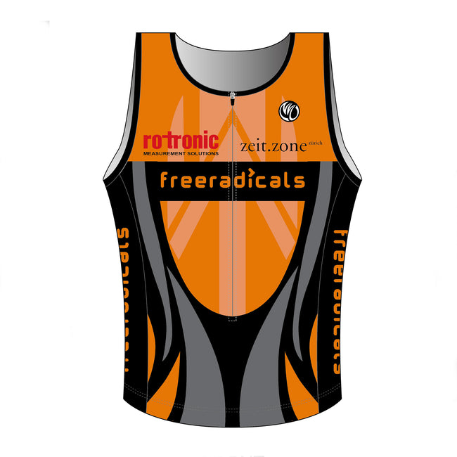 Freeradicals GOLD Tri Singlet