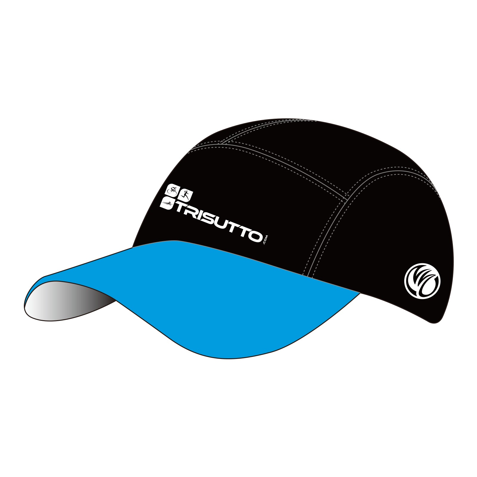 TRISUTTO Running Cap