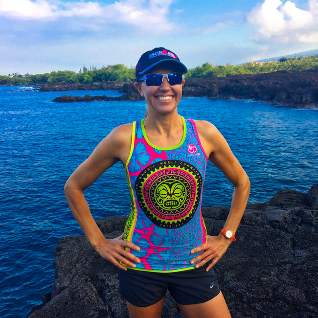 KONA ENDURANCE TRI TOP-WOMEN