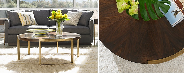How to Find the Perfect Coffee Table