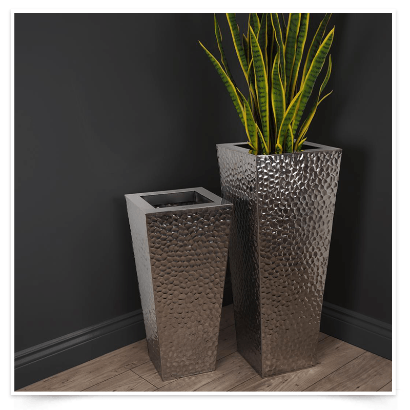 FCA COLLECTION VASES & PLANTERS