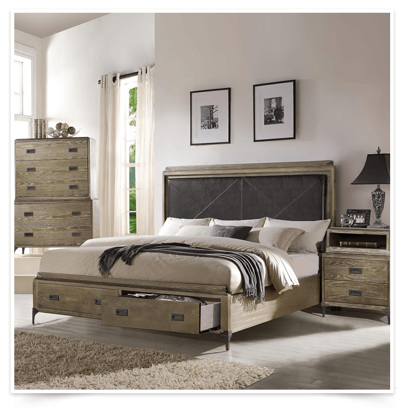 FCA COLLECTION BEDROOM