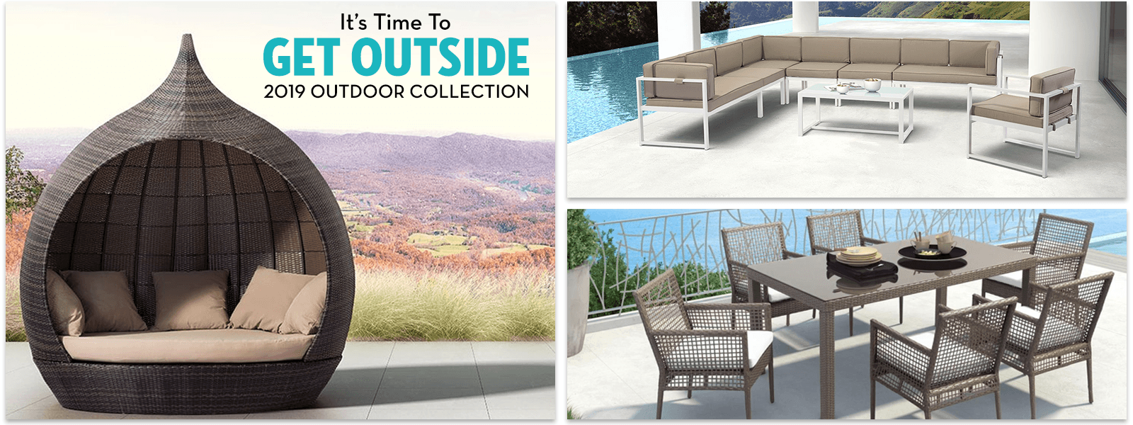 2019 Outdoor Collection