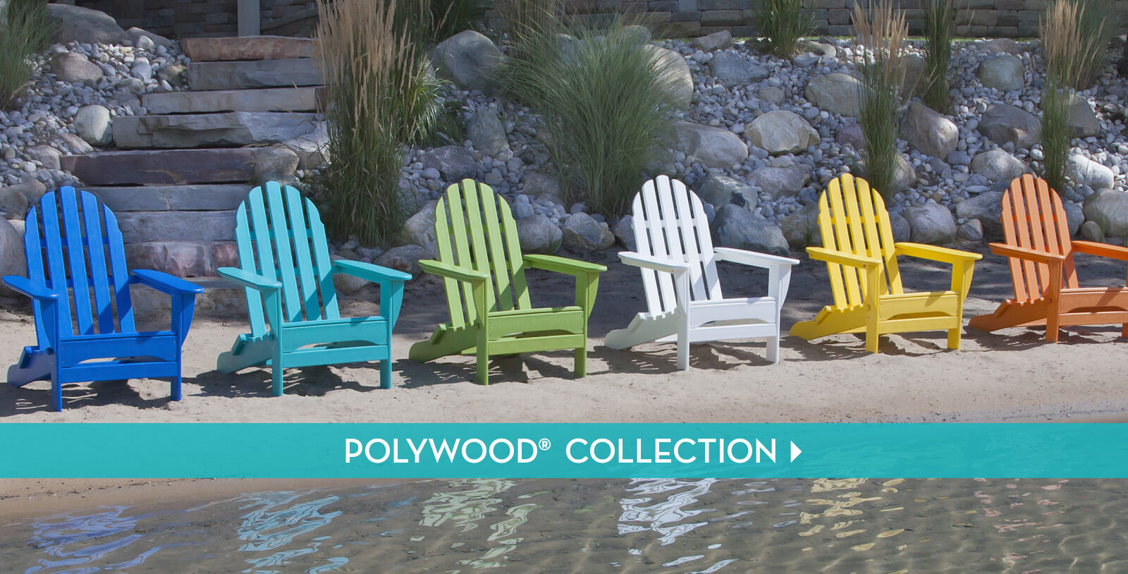 New Arrival - Polywood Collection