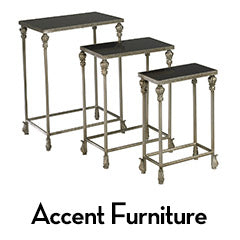FCA Collection - Accent Furniture