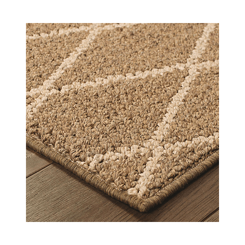 Beige & Brown Area Rugs Canada