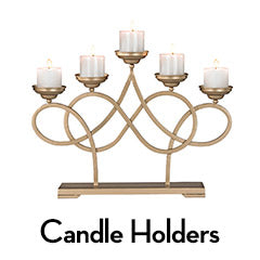 FCA Collection - Candle Holders