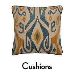 FCA Collection - Cushions