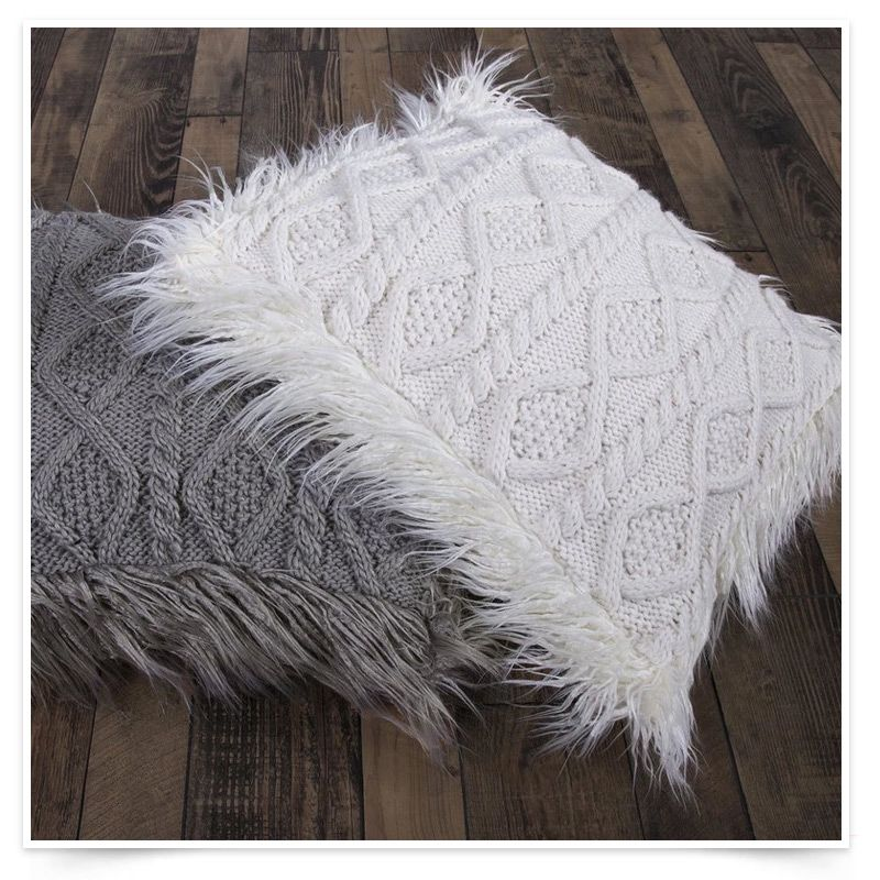 FCA COLLECTION CUSHIONS