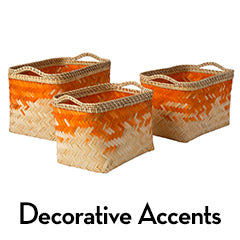 FCA Collection - Decorative Accents