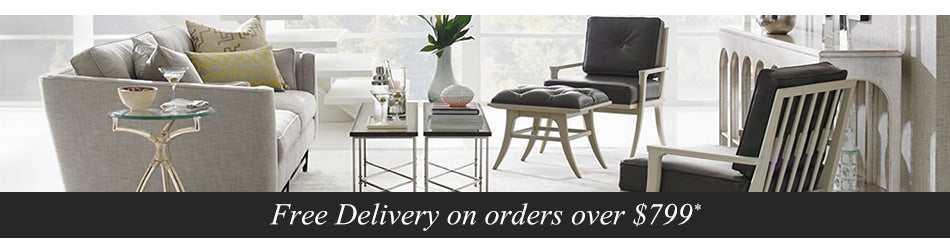 free delivery on orders over $799*