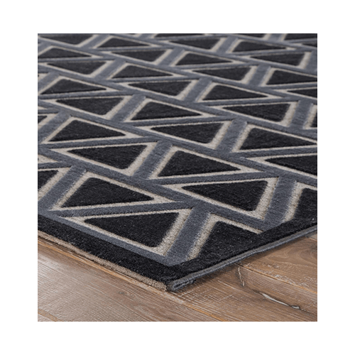 Grey & Black Area Rugs Canada