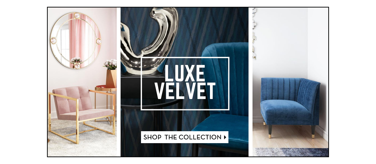 Online Home Furniture & Décor Store In Canada