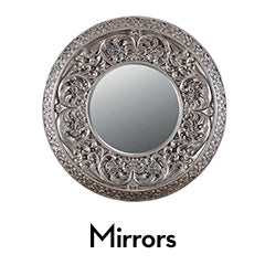 FCA Collection - Mirrors