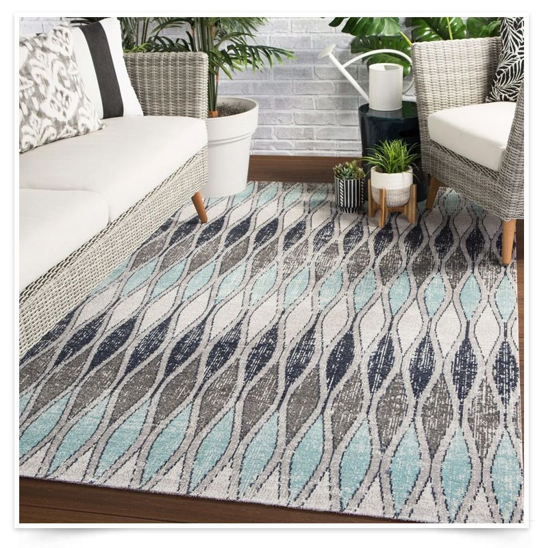 FCA COLLECTION RUGS