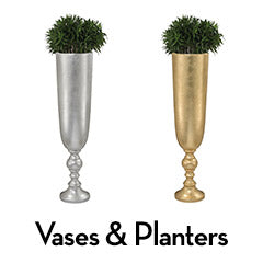FCA Collection - Vases & Planters