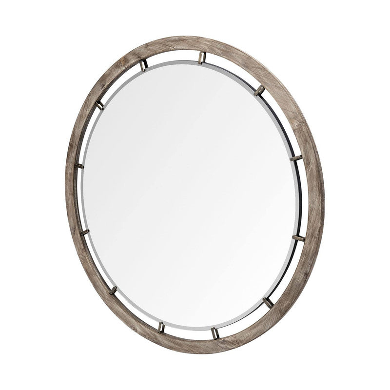 Vetauke Accent Mirror
