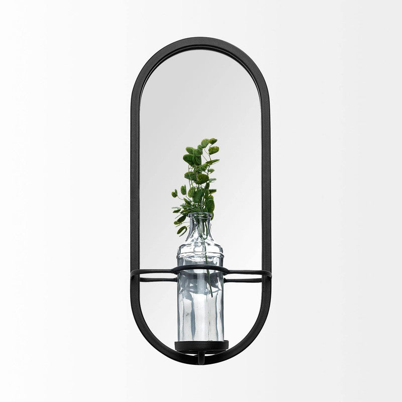 Recife Accent Mirror / Planter