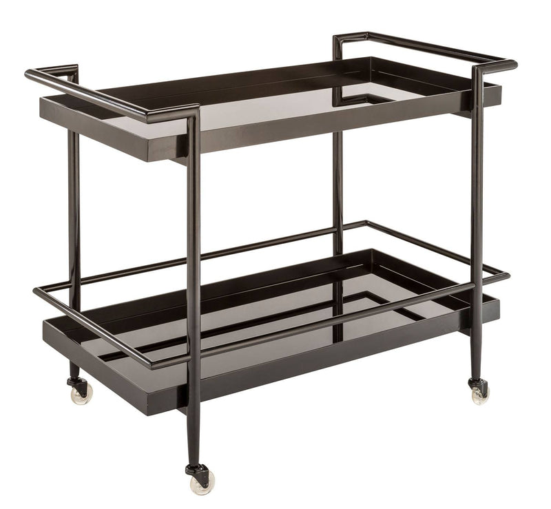 Dupuis Bar Cart