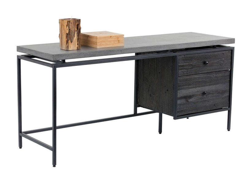 Yeni Desk - Black