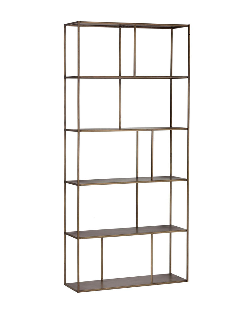 Tournai Bookcase