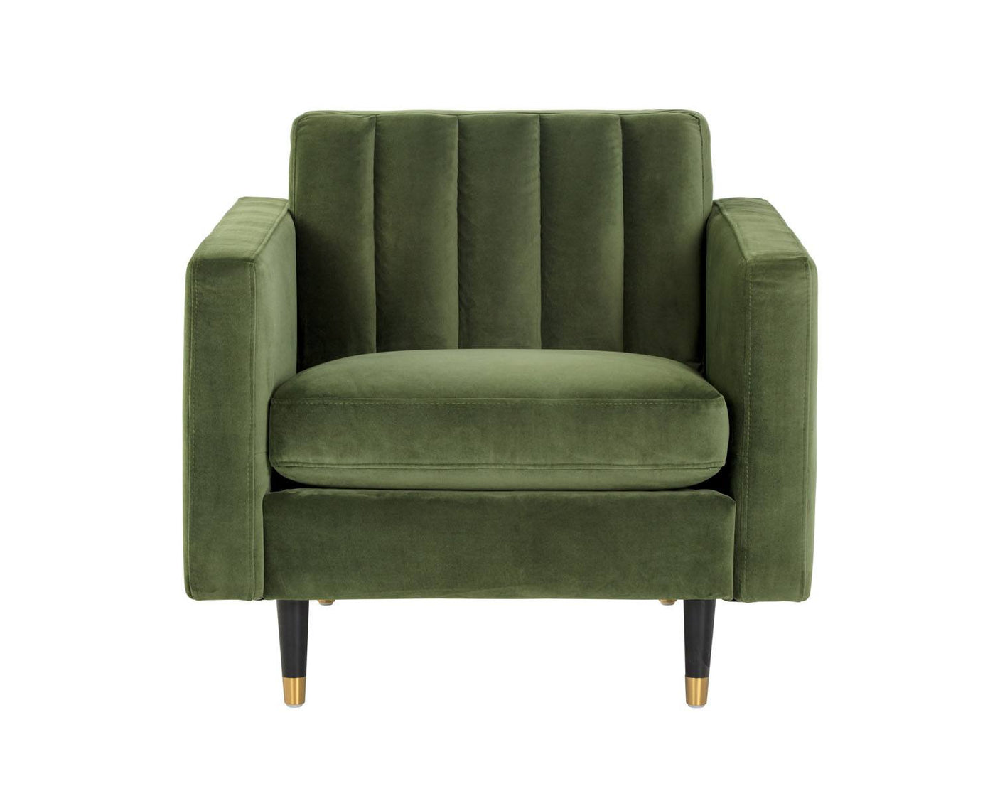 Picture of: Tirur Accent Chair Green Furniture Ca
