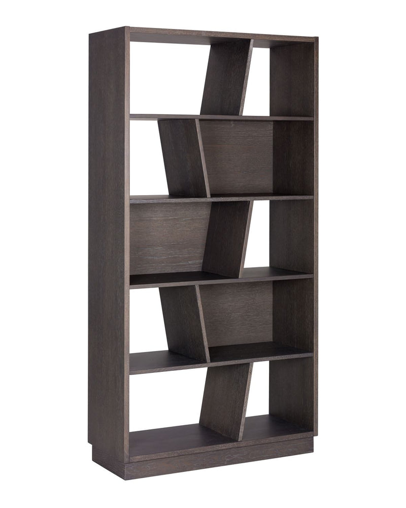 Sinopoli Bookcase - Oak