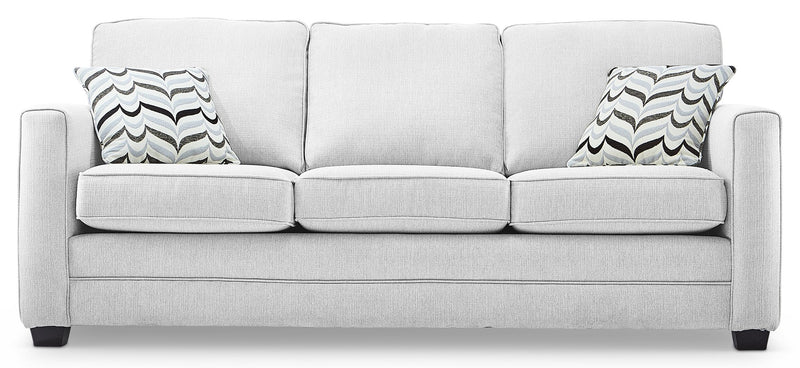 Belton Sofa - Grey