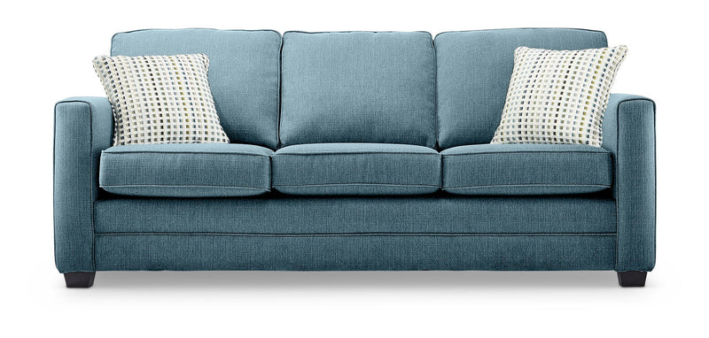 Belton Sofa - Teal