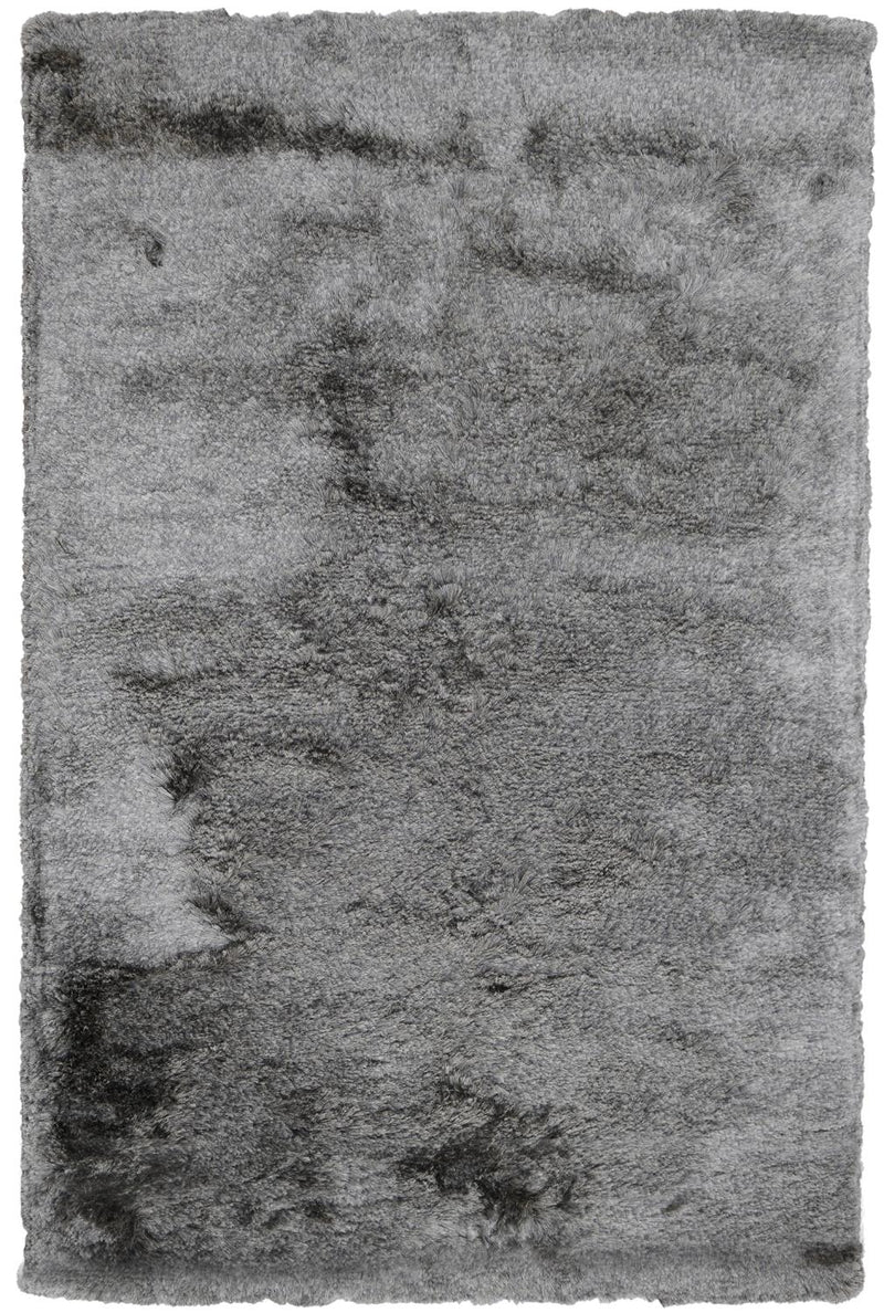 Kairo Area Rug - Dark Grey (5'x8')